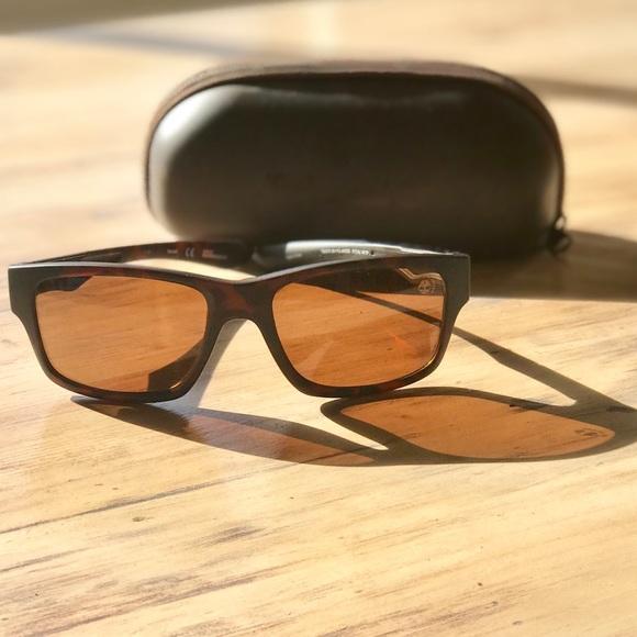 976dfc1d504 Men s polarized Timberland sunglasses no scratches